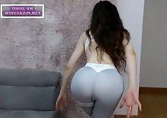 Amazing filthy big ass and big ass