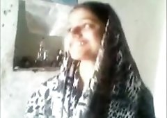 My Pakistani wife only looks sweet but behind closed doors she's a freak
