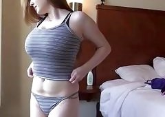 Amanda Love big tits