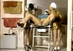 In der gummiklinik