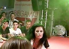 Bergamo Sex Show 2010