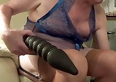 Anal gaysex lingerie sweet