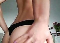 My Hot Wife is striptease...