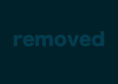 Brunette busty slut Olive Glass pussy abused in a bondage session