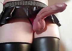 Sex photo Sweet transsexual