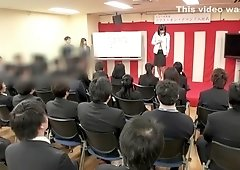 Hottest Japanese whore in Exotic HD, Teens JAV clip