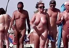 Swinger porn beach nude beach