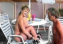 Julianne James with natural tits missionary ravished
