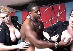 Rapper TT gets a very steamy surprise