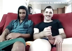 Chaturbate's Hottest Couple