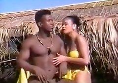 Vintage Porn-Ray Victory (w/Nina Deponca)