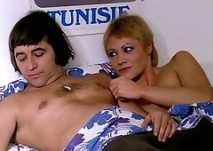 Initiation a l echangisme (1980) - French Porn