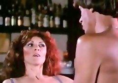 retro vintage big natural tits lingerie cumshot missionary