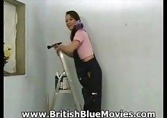 British Interracial Blowjob - Search «interracial british» Porn