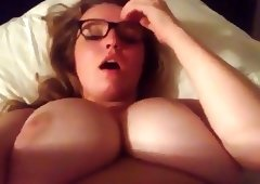 Fucked By a Ghost POV (longer)