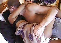 Mumbai Based Indian Call Girl Fucked By Big White Cock
