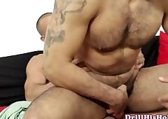 Jock Ass Ravages Main Queen Ass Hole
