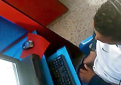 Search Cyber Cafe Gay Porn