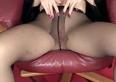 Sophia Delane - Silky and sexy