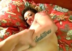 Hot blonde likes married guys