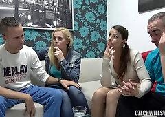 Czech wife porn