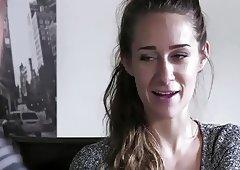 Shy Wife Turned into a Slutty Hotwife
