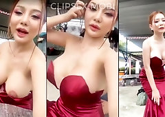 Super-Sexy woman actor