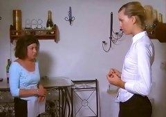 Horny amateur Spanking, Fetish porn clip