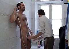Naked male Straight Guys